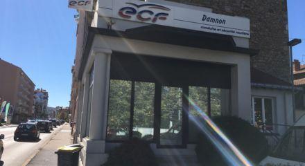ECF Damnon Le Puy