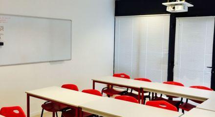Salle de Code ECF DAMNON Le Puy