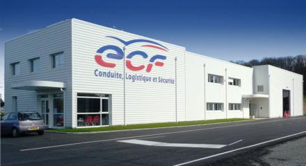 HENNEBONT Centre de formations professionnelles