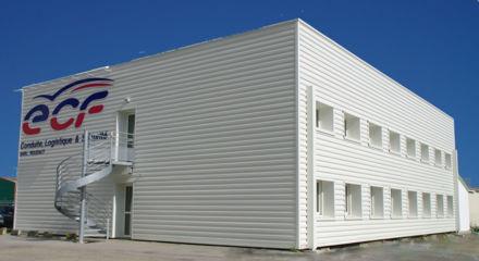 QUIMPER Centre de formations professionnelles