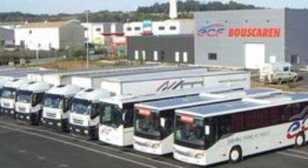 ECF Bouscaren - Lunel Viel