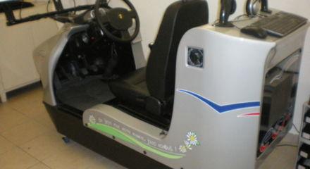 Notre simulateur - Agence ECF Bouscaren Montpellier centre