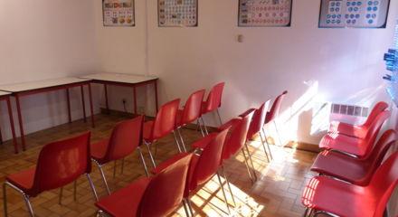 Salle de code 1