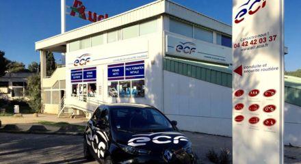 Renault Zoé 100% électrique