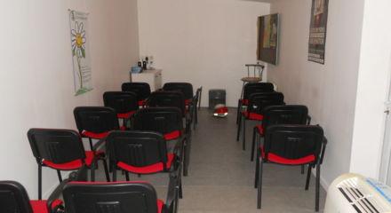 Salle de code Mont de Marsan