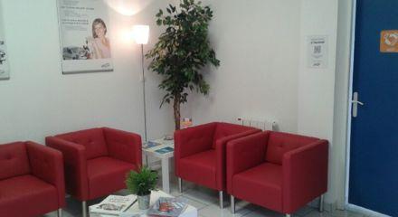 Petit salon