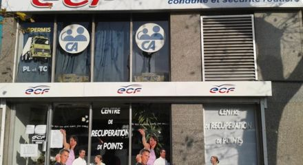 ECF Rond-Point Nord MARSEILLE 14