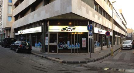 ECF SUD