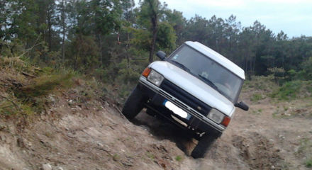 Formation 4X4 1