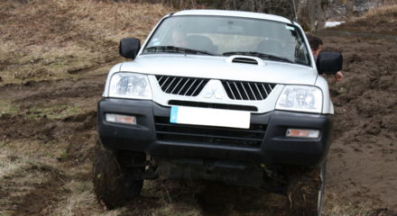 Formation 4X4 2