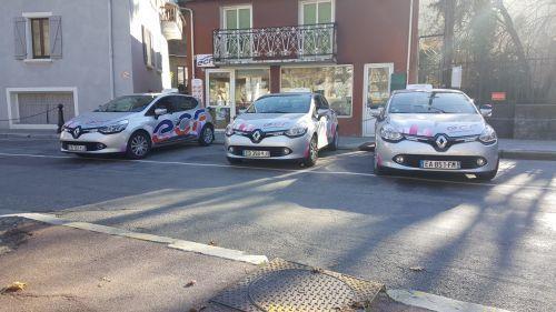 Auto-école ECF Moutiers