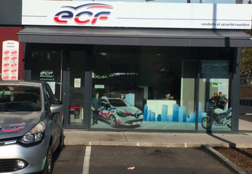 Auto-école St Malo ECF