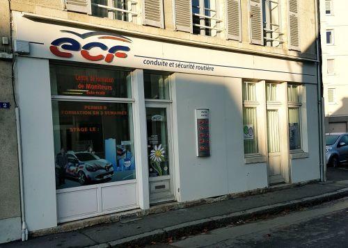 Agence ECF Neuville-aux-bois