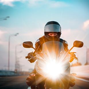 deux-roues moto
