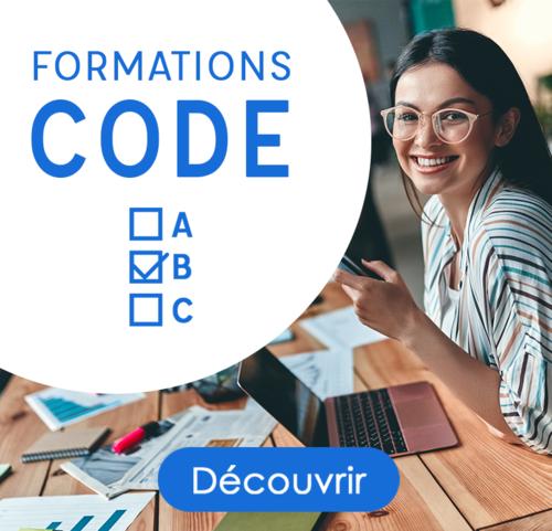 Les formations au code de la route Toulouse