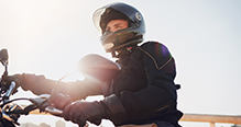 Permis moto auto-école Figeac