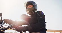 Permis moto Gourdon
