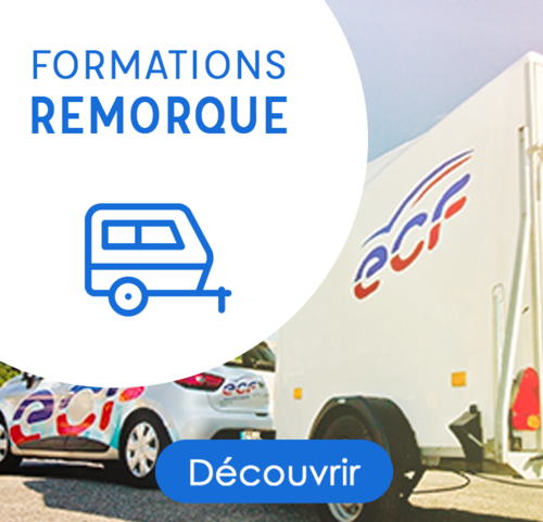 permis remorque le puy be b96 caravane ecf damnon