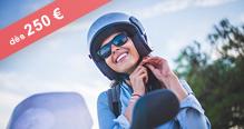 Permis scooter St Affrique