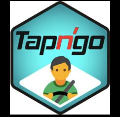 Simulateur de conduite Tap'n Go