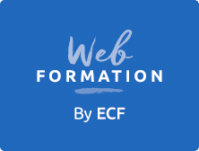 Web Formation by ECF