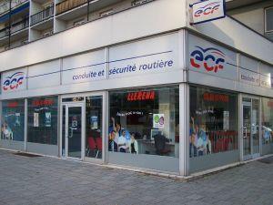 ECF ESPLANADE