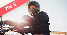 Permis moto A2 ECF Vannes