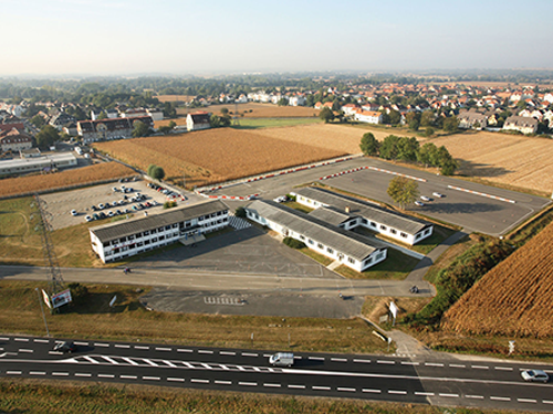 Ecf Eckbolsheim