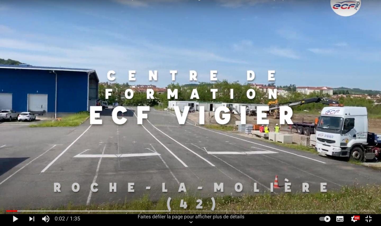 Présentation centre de Roche-La-Molière