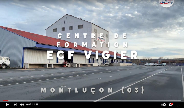 Présentation ECF Vigier Montluçon