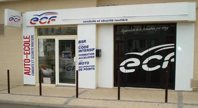 ECF Brétigny-sur-Orge