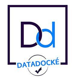 ECF CERCA est inscrit au Datadock