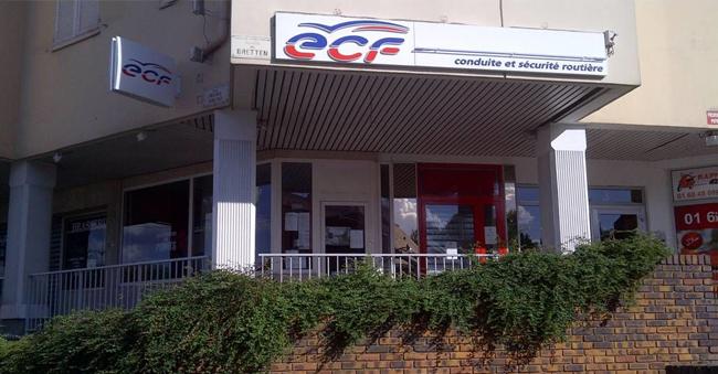 ECF Longjumeau