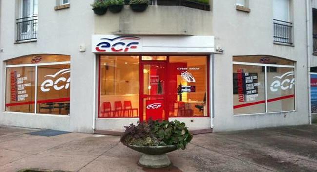 ECF Sainte-Geneviève-des-Bois