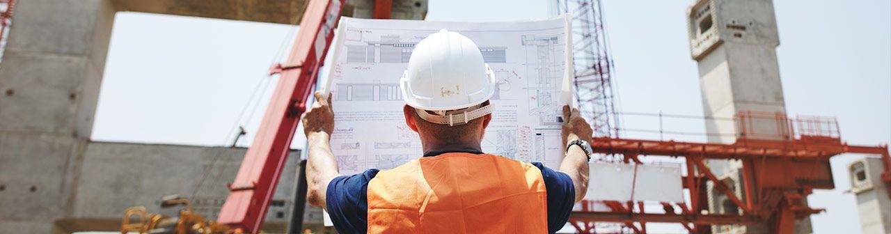Se former pour le BTP, les engins de chantier ou l'AIPR
