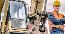 Formation CACES Engins de chantiers
