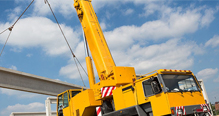 Formation CACES Grues auxiliaires