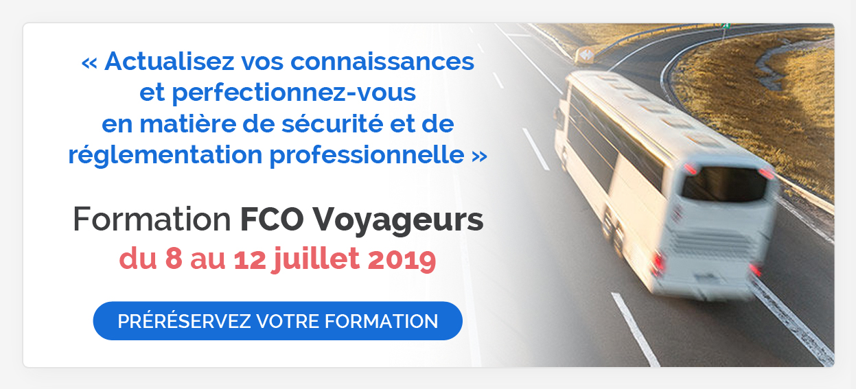 Formation FCO Voyageurs