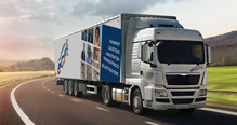 Formation Titre Pro Transport de Marchandises sur porteur