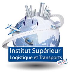 ISLT - Formation transports et logistique post bac