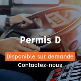 permis D