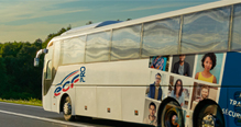 Titre Pro transport en commun sur route